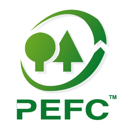 Nuancier #194 / @pefc : gestion durable de la forêt